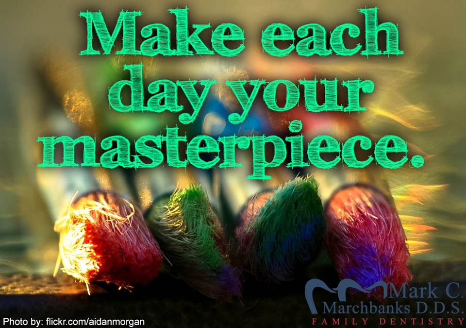 Make-each-day-your-masterpiece