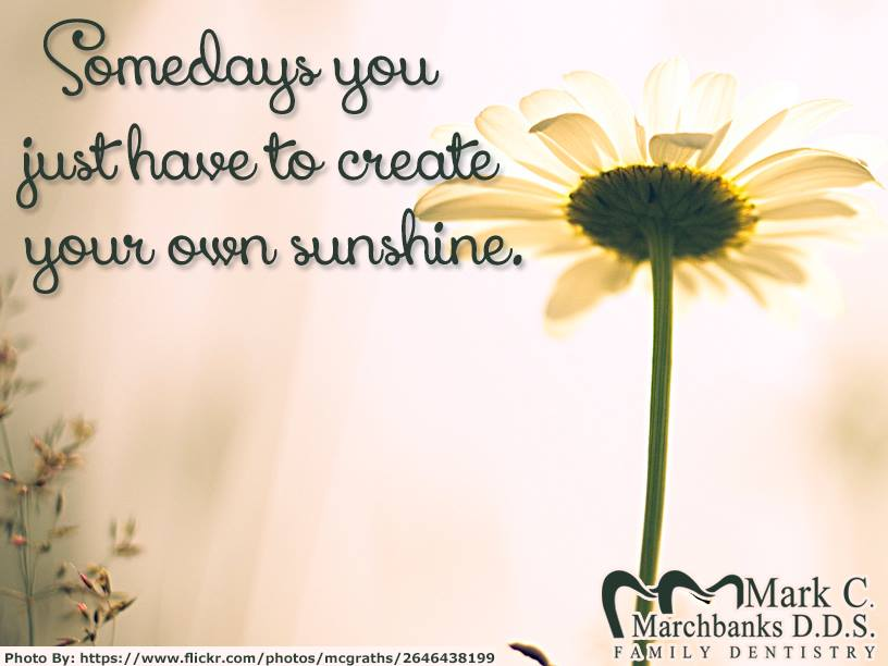 Somedays-you-just-have-to-create-your-own-sunshine