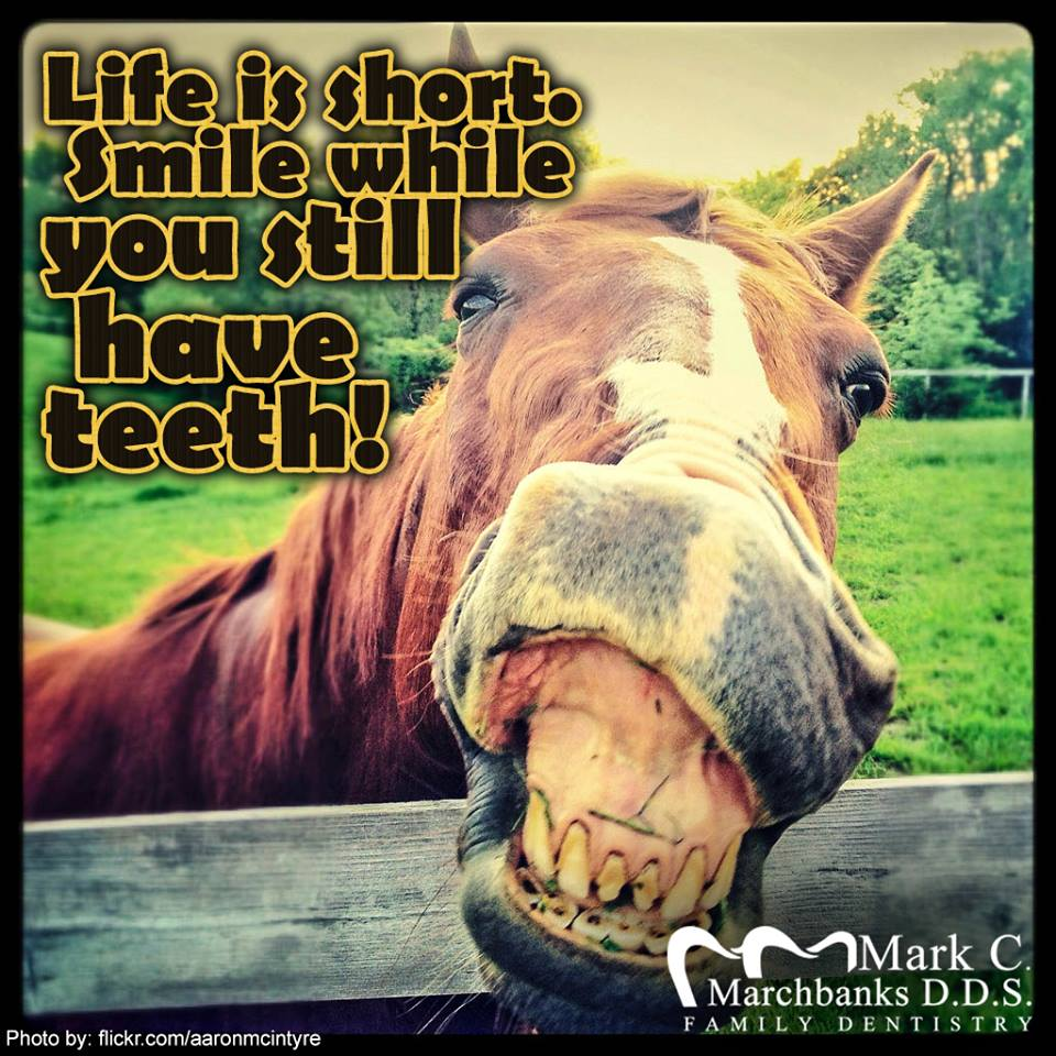 Life-is-short-smile-while-you-still-have-teeth