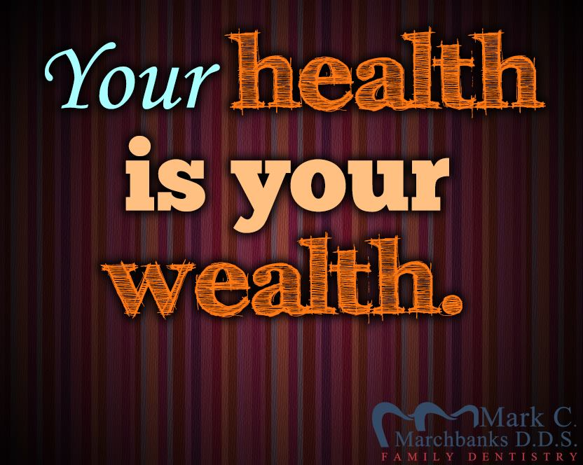 Your-health-is-your-wealth