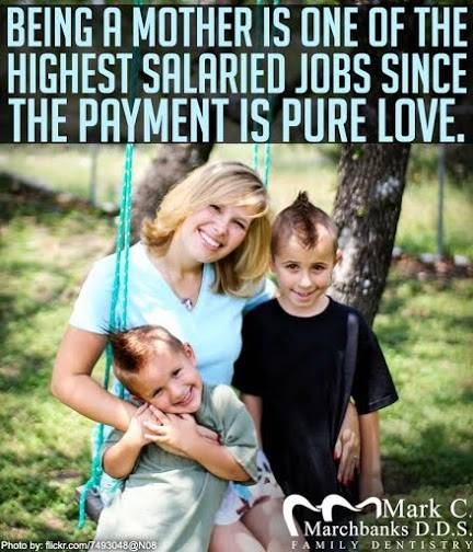 Being-a-mother-is-one-of-the-highest-salaried-jobs-since-the-payment-is-pure-love