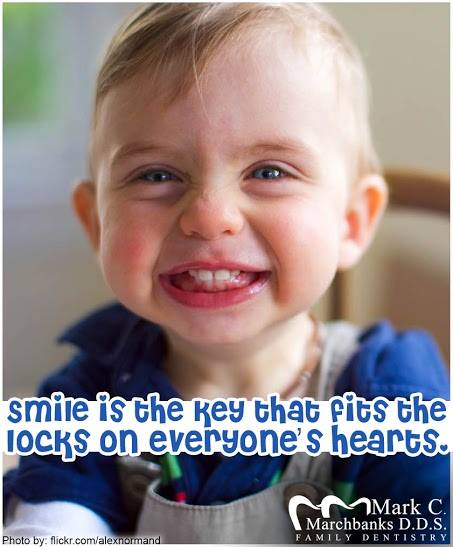 smile-is-the-key-that-fits-the-locks-on-everyone-s-hearts