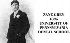 zane gray dentist