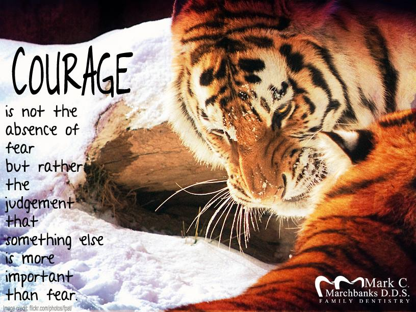 Courage-is-not-the-absence-of-fear-but-rather-the-judgement-that-something-else-is-more-important-than-fear