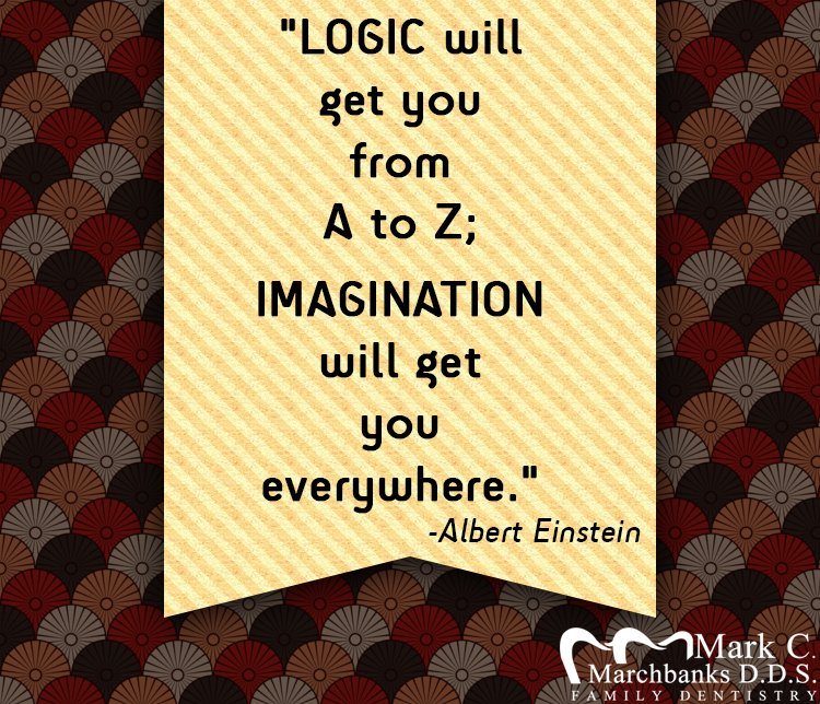 Logic-will-get-you-from-a-to-z-imagination-will-get-you-everywhere-Albert-Einstein