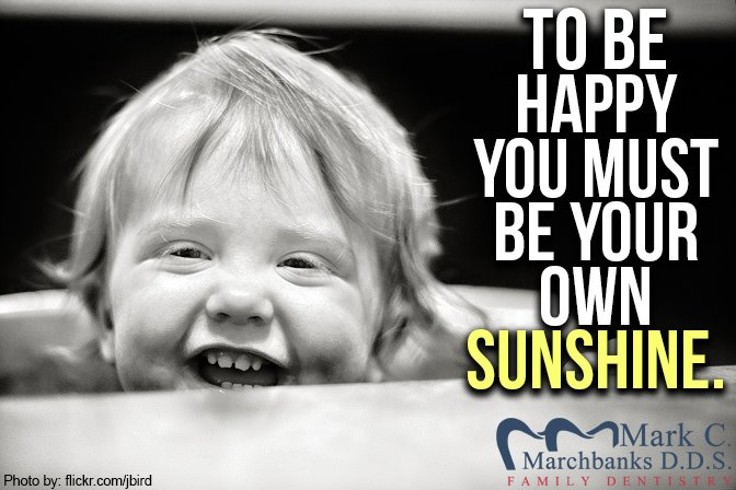 To-be-happy-you-must-be-your-own-sunshine