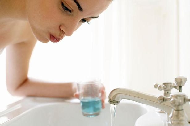 Should you be Using Mouthwash?