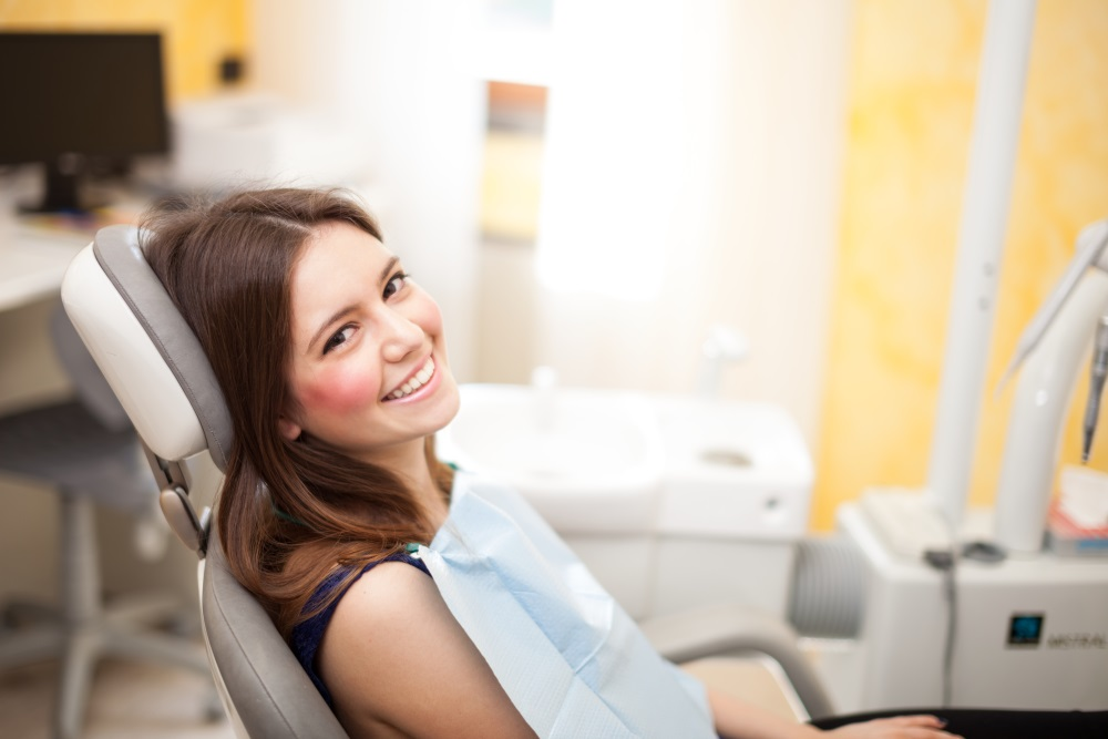 Tips To Make Your Arlington Dentist Visit Less Stressful Gum Disease Prevention: Your Teeth are What You Eat