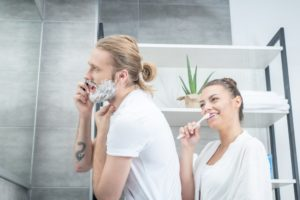 Top 10 Teeth-brushing Mistakes