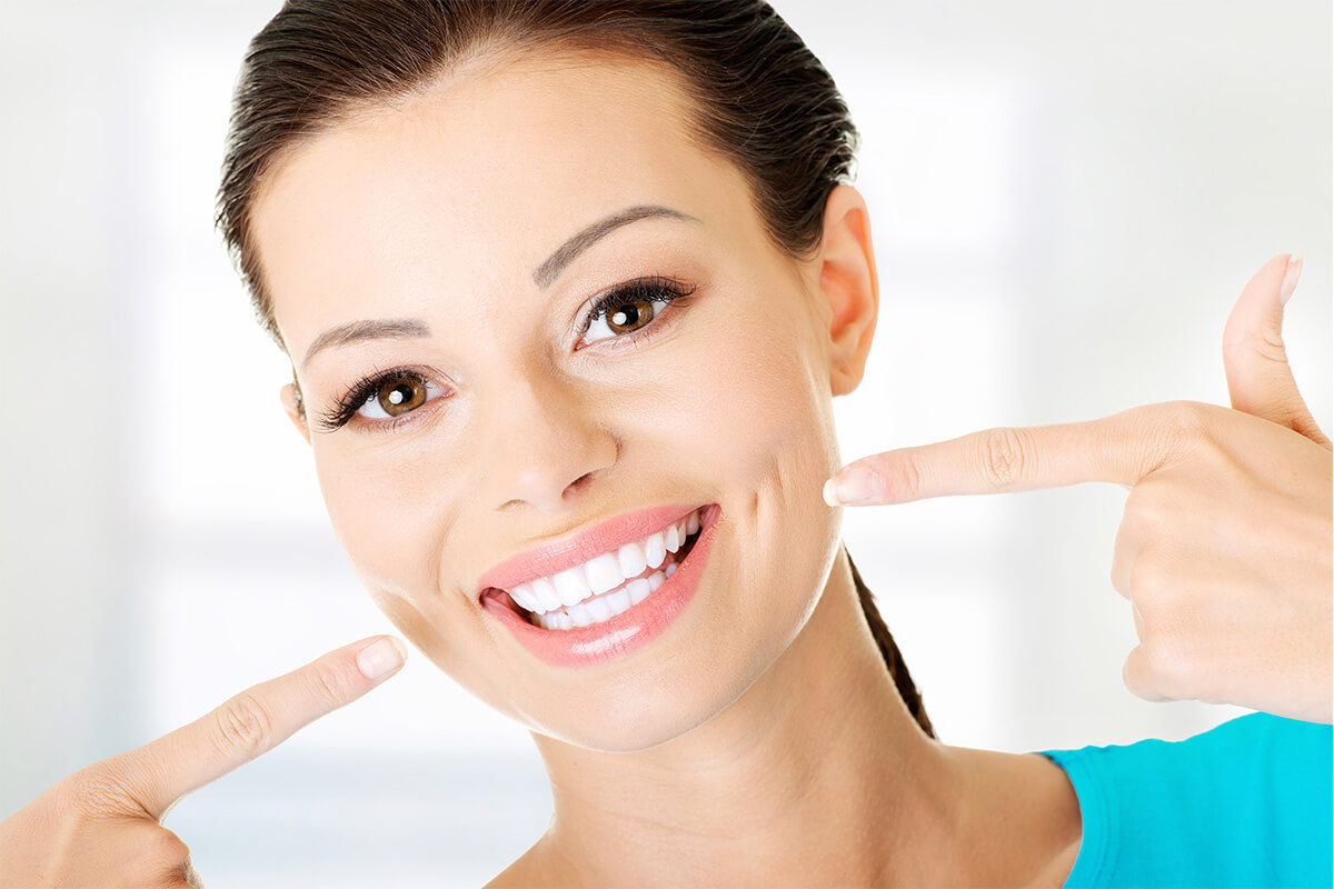 best family & cosmetic dentist in Arlington