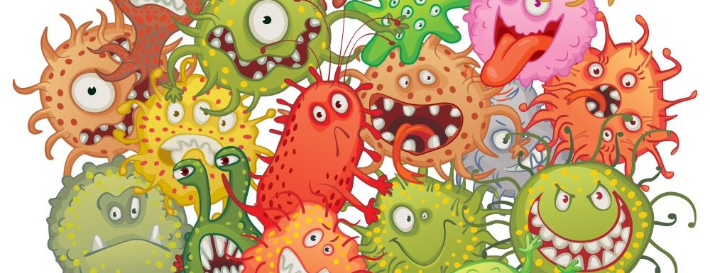 Meet the Bacteria That Live In Your Mouth